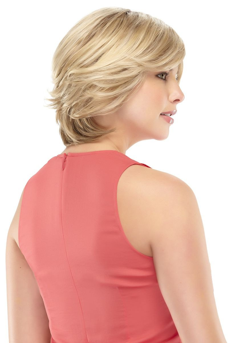 Sophia (Renau Colors) | Remy Human Hair Wig (Lace Front Hand Tied Mono Top)