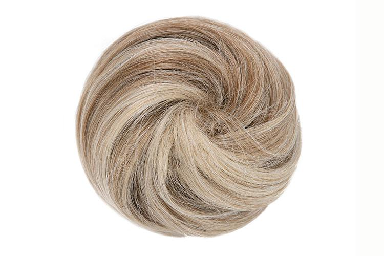 Honey-Do Bun | Heat Friendly Synthetic Ponytail (Hair Bun )
