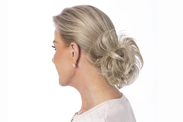Twist Class Duo | Heat Friendly Synthetic Ponytail (Hair Bun )