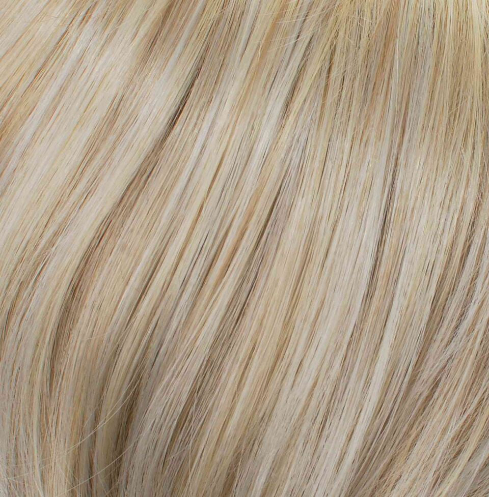 Bijou | Synthetic Wig (Mono Top)