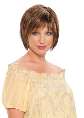 Tatum | Synthetic Wig (Lace Front Hand Tied Mono Top)