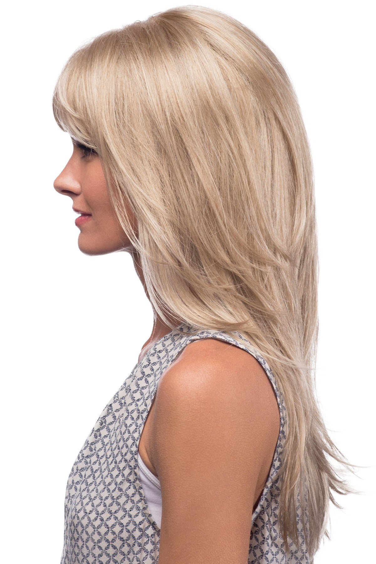 Taylor | Synthetic Wig (Mono Top)