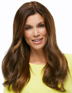 "Top Form 18"" Human Hair Addition 