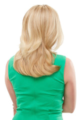 "Top Form 12"" Human Hair Addition 