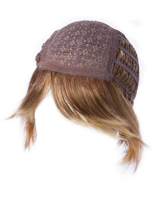 Trendsetter | Heat Friendly Synthetic Wig (Traditional Cap )