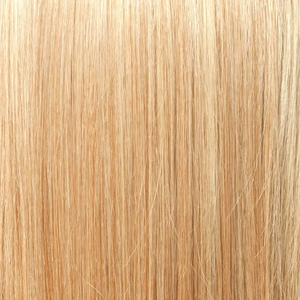 Tea Leaf Layer | Heat Friendly Synthetic Wig (100% Hand Tied Lace Front)