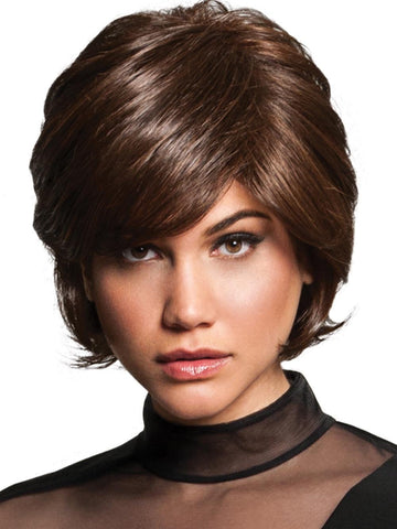 Vintage Volume | Heat Friendly Synthetic Wig (Traditional Cap)