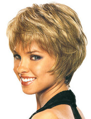Amity Wig | Synthetic Wig (Open Cap)