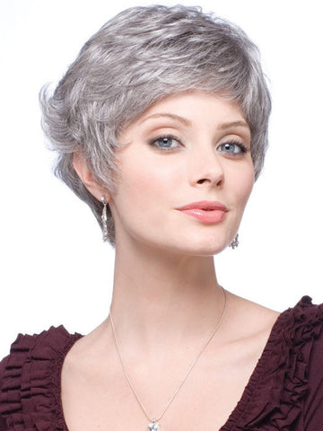 Alyssa | Synthetic Wig (Mono Top)