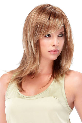 Angelique-Large | Synthetic Wig (Traditional Cap)