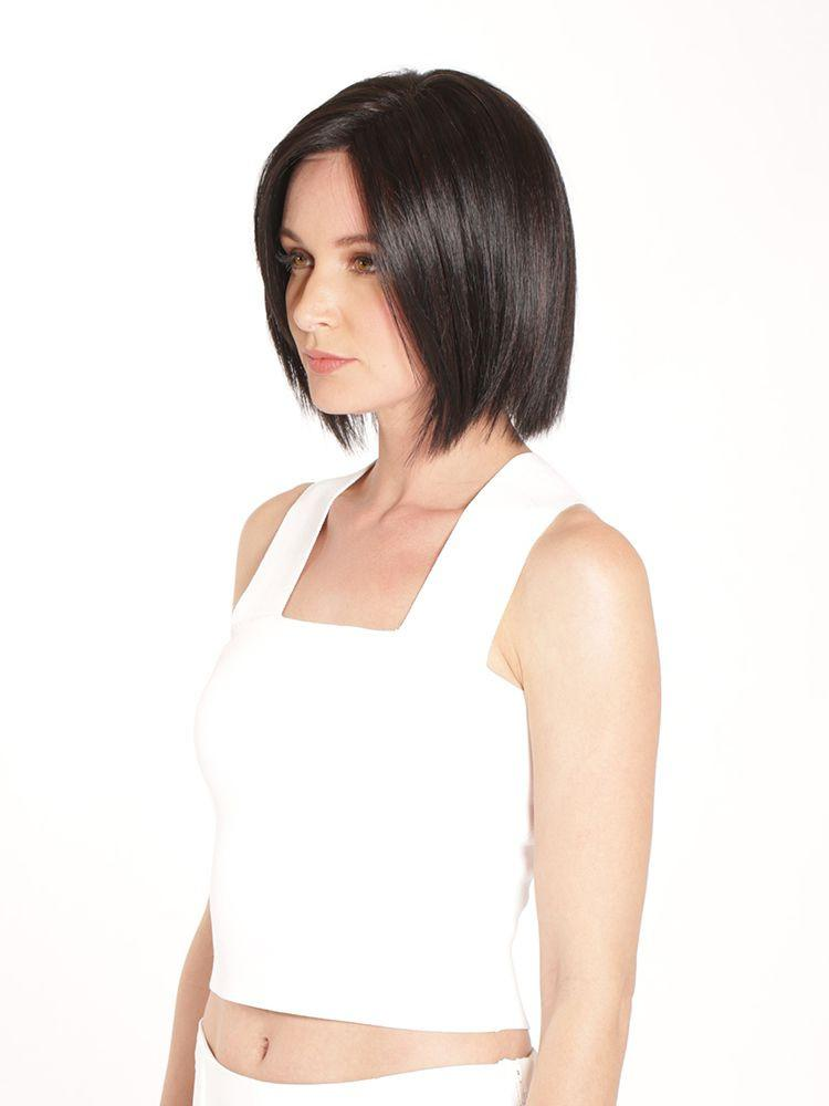 Cafe Chic | Heat Friendly Synthetic Wig (Smart Lace Front)