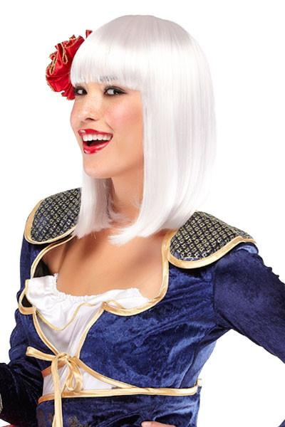 China Doll Long | Synthetic Costume Wig (Traditional Cap)