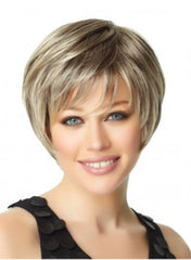 DELUXE WIG (Open Box) - Color GL18-23