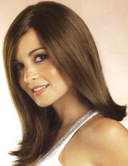 Donna | Synthetic Wig (Mono Top)