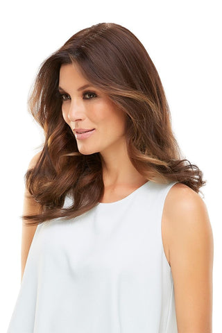 "EasiPart HD 18"" Hair Volumizer"