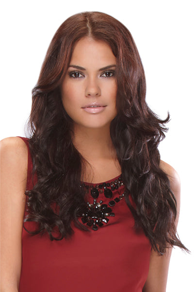 "EasiLayers HD 18"" 2pc Clip-In 