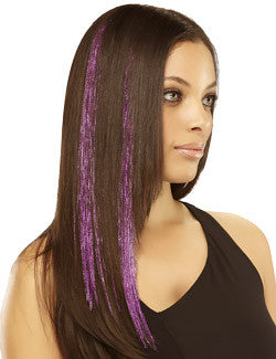 EasiTinsel Clip-In Color Hair Extension