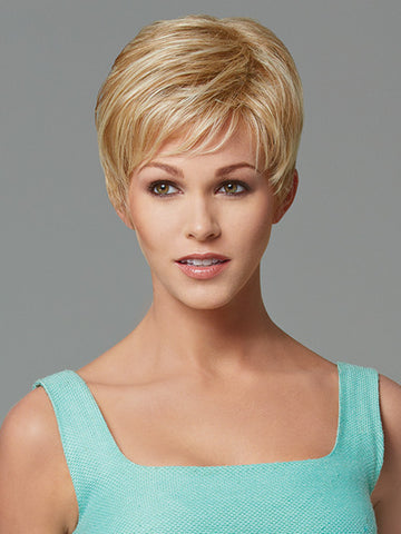 Love | Heat Friendly Synthetic Wig (Traditional Cap)