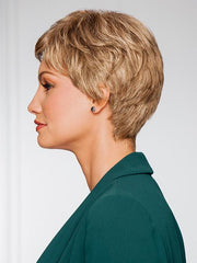 PIXIE PERFECT WIG (Mono Crown)