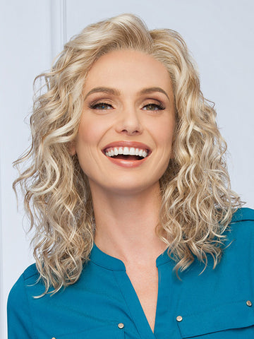 RADIANT BEAUTY WIG (Open Box) - Color GL14-22SS