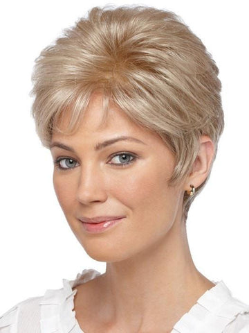 Kelley | Synthetic Wig (Mono Top)