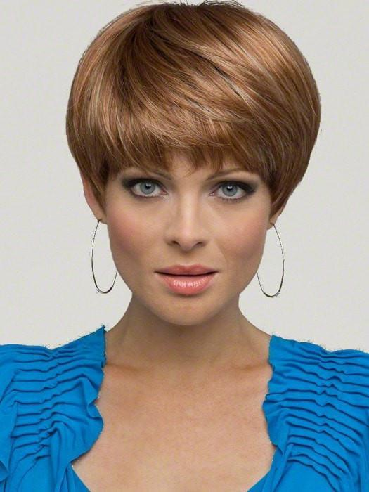 JoAnne | Synthetic Wig (Mono Top)