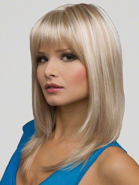 Madison | Synthetic Wig (Mono Top)