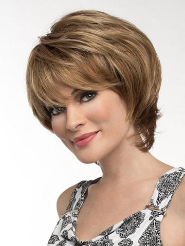 Savannah | Synthetic Wig (Mono Top)