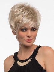 Shari | Synthetic Wig (Traditional Cap)