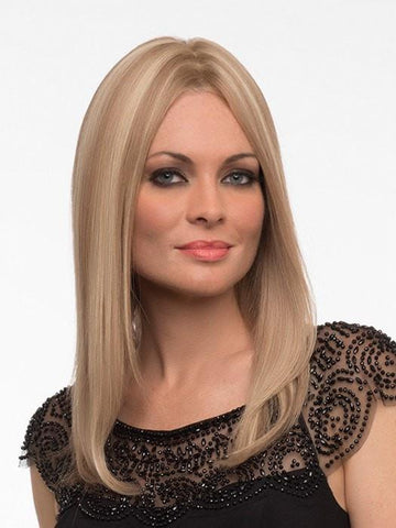 Sophia | Human Hair Wig (Lace Front Mono Top)