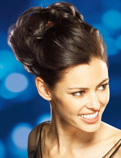 Glamarama Clip-In Comb Hairpiece