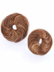 Style-A-Do/Mini-Do Duo Hair Wrap Pack | Heat Friendly Synthetic