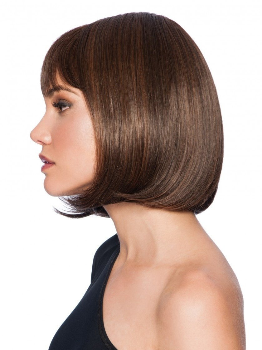 Classic Page | Heat Friendly Synthetic Wig (Traditional Cap)