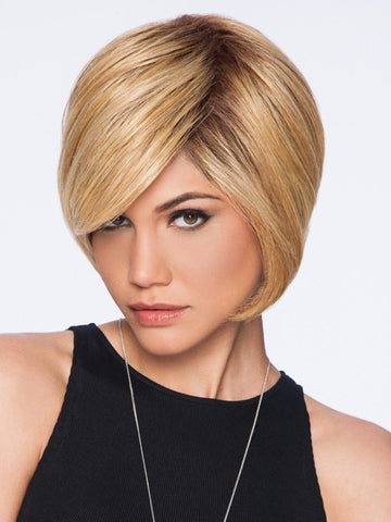 Layered Bob | Heat Friendly Synthetic Wig (Traditional Cap)