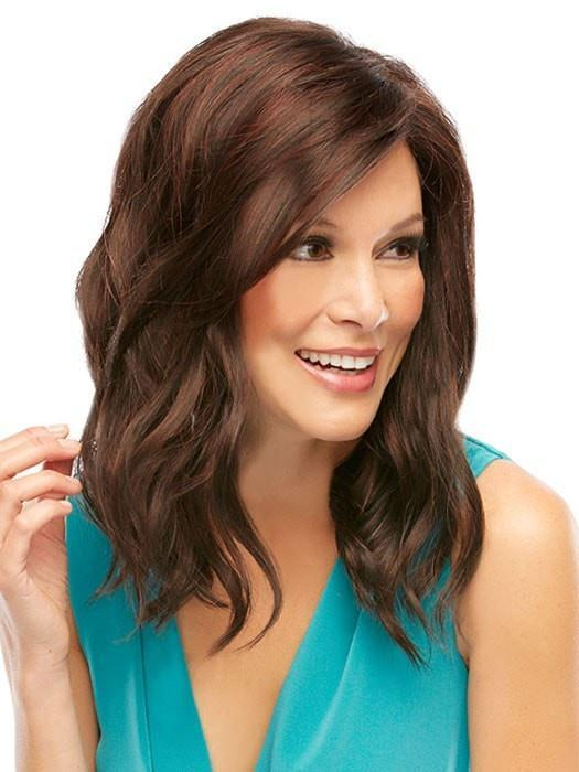 Heidi | Synthetic Wig (Lace Front Mono Top)