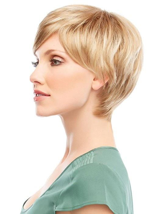 Charlize | Synthetic Wig (Open Cap)
