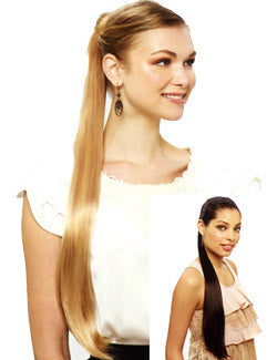 Pony Switch Ponytail Hairpiece
