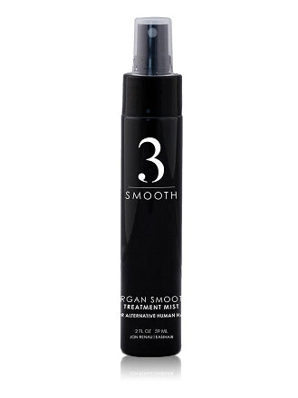 Argan Smooth Treatment Mist (2 oz) | Human Hair Care