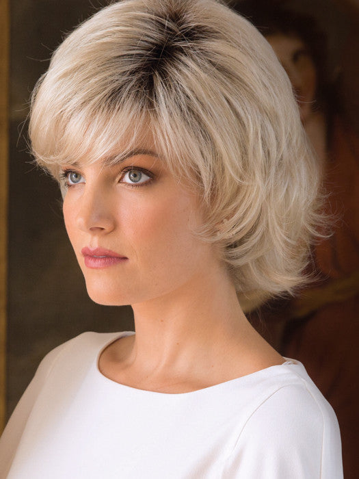 Lexy | Synthetic Wig (Traditional Cap)