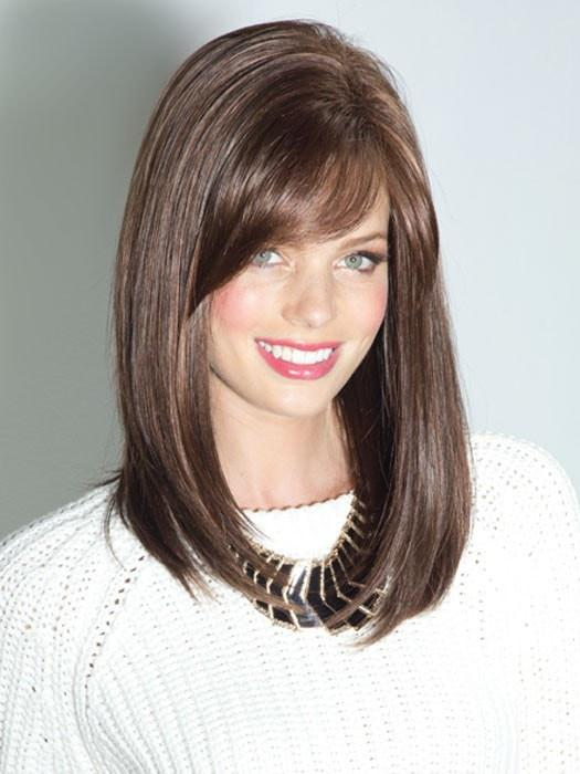Seville | Synthetic Wig (Traditional Cap)