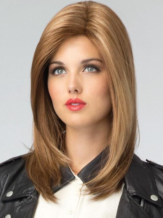 Laine | Synthetic Wig (Traditional Cap)