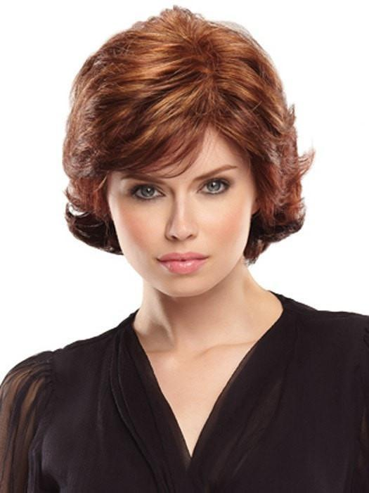 Coco | Synthetic Wig (Traditional Cap)