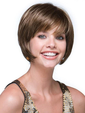 Audrey | Synthetic Wig (Traditional Cap)