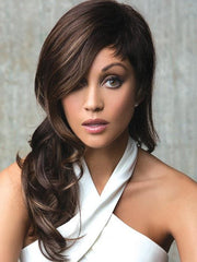 Bennett | Synthetic Wig (Lace Front Traditional Cap)
