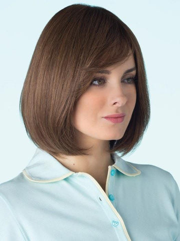Quinn | Remy Human Hair Wig (Lace Front Mono Top)