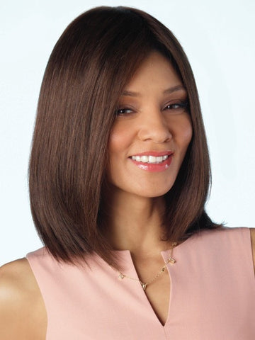 Blair | Remy Human Hair Wig (Lace Front Mono Top)