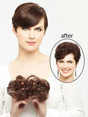 Sky Hair Enhancer | Synthetic Hairpiece