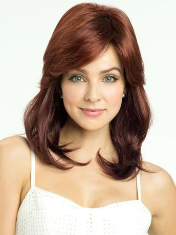Caroline Wig | Synthetic Wig (Traditional Cap)