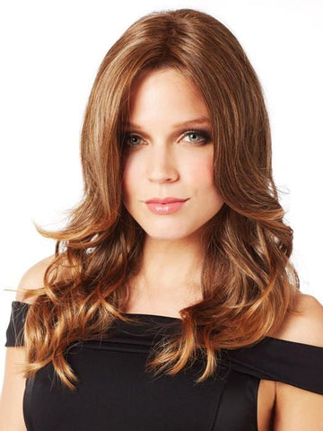 Bridgette Wig | Synthetic Wig (Traditional Cap)