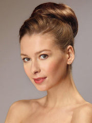 Ballerina Bun | Synthetic Hairpiece